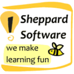 Sheppard Math Games & Practice Helps